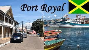 Port Royal Visit (Round Trip)