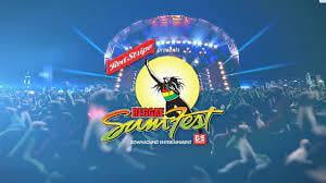 Event Chauffeur New Kingston/Liguanea area - Reggae Sumfest (Ocho Rios Round Trip)