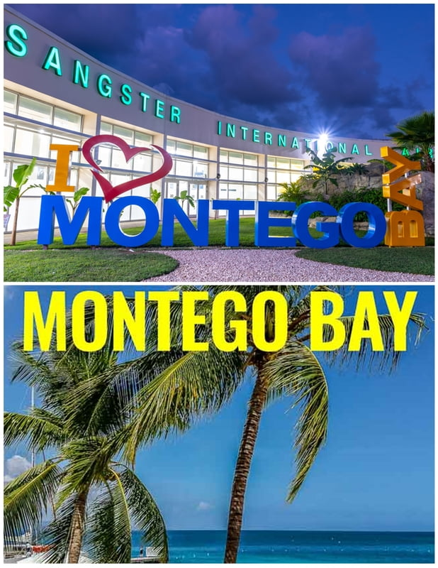Sangster's (Airport) - MONTEGO BAY HOTELS
