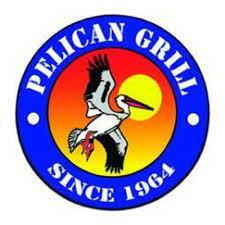 The Pelican grill